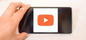 Unsere Gottesdienste auf YouTube